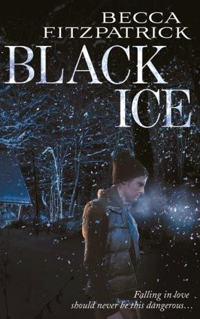 Resultado de imagen de black ice libro