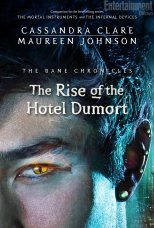 The Raise of the Hotel Dumort Cover.jpg