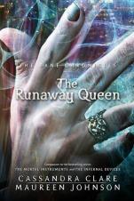 The Runaway Queen Cover.jpg