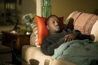 Hannibal Buress plays Griff in Daddy's Home from Paramount Pictures and Red Granite Pictures