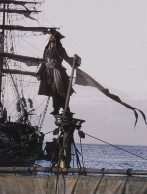 awesome Jack Sparrow